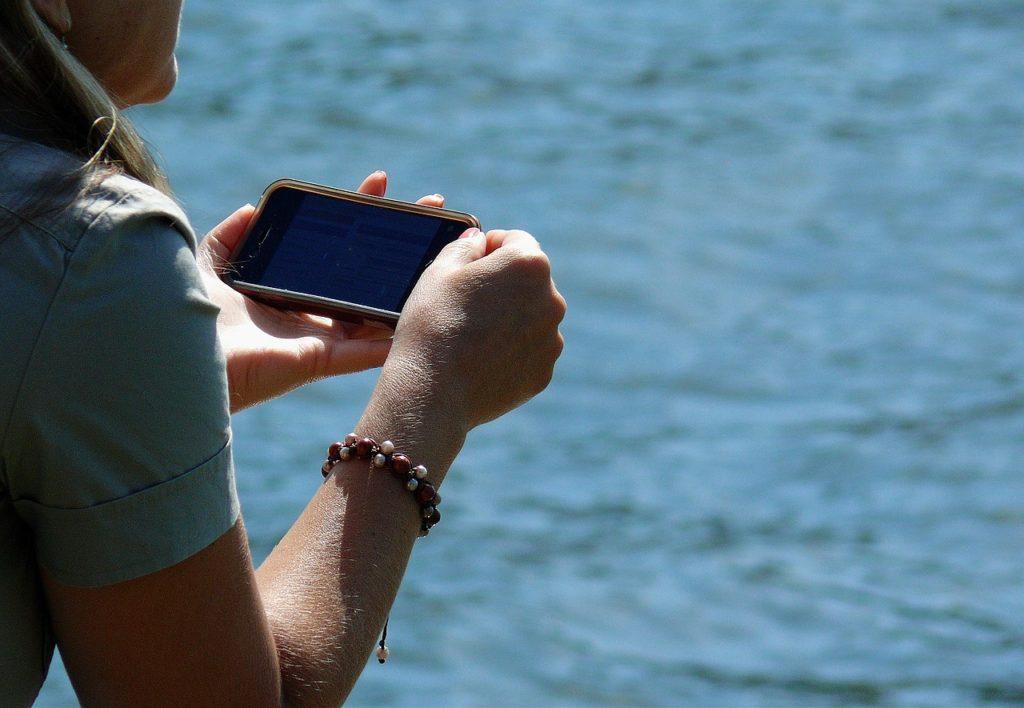 Hvordan mobilen spiller en stor rolle i vores liv